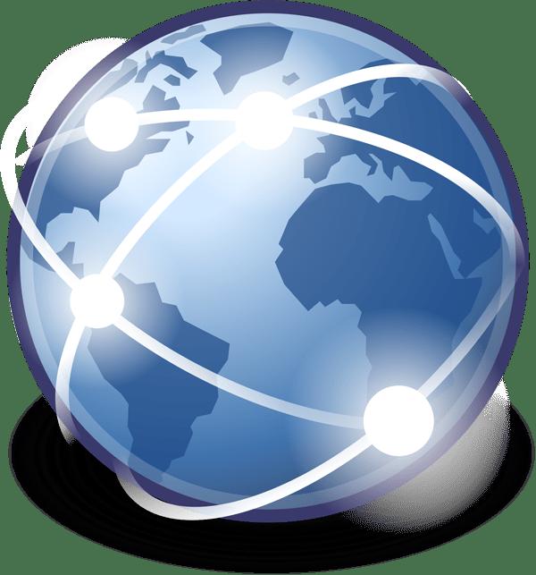 Входящая и исходящая скорости - главные параметры интернет соединения