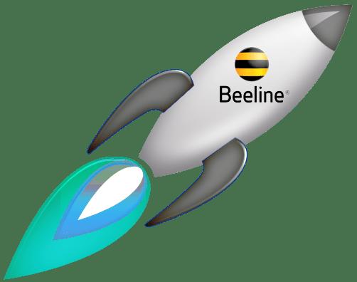Скорость интернета Билайн: проверка и продление