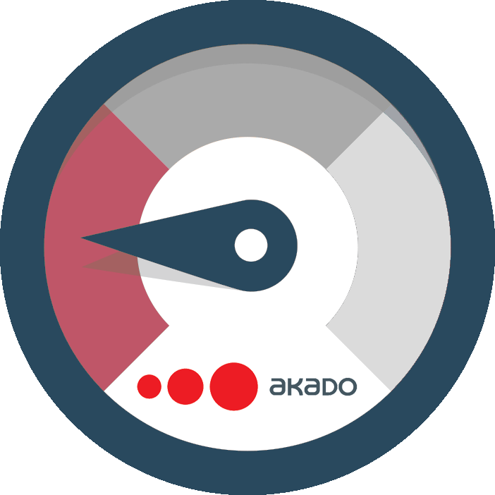 Интернет от Акадо: тестирование и ускорение