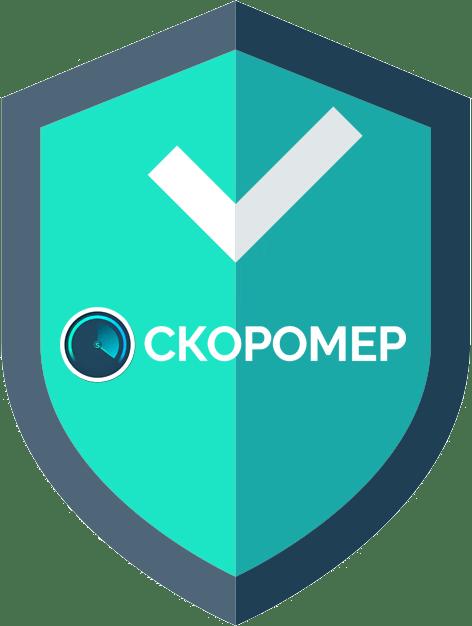 Надежность skoromer.ru
